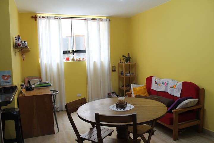 Room in Lince, Lima - Well located place