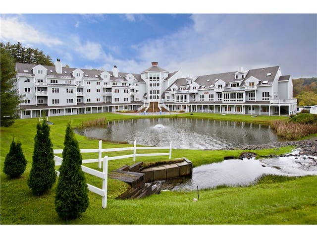 Holiday Inn Club at Ascutney Mtn Resort - Vermont - West Windsor