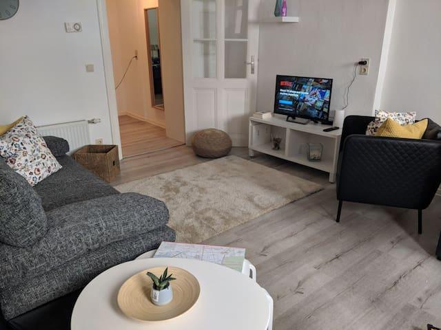 Central Berlin-Kreuzberg, Clean, Cozy, Connected
