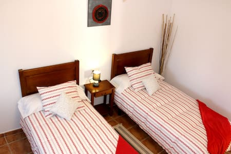 As Sinas Perfect room for travelers! - Vilagarcía de Arousa - Bed & Breakfast