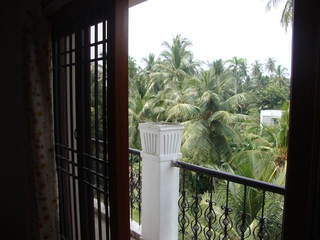 Sea View Apartments - Puducherry
