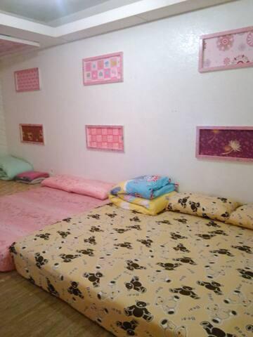 Miautty 喵蒂 1F Room E - Heart