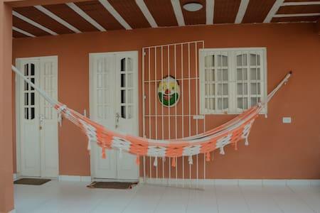 Serrambi Praia Suites 1