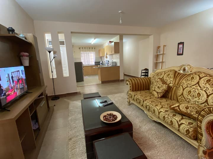 Cozy room near 67 Airport - Nairobi near JKIA