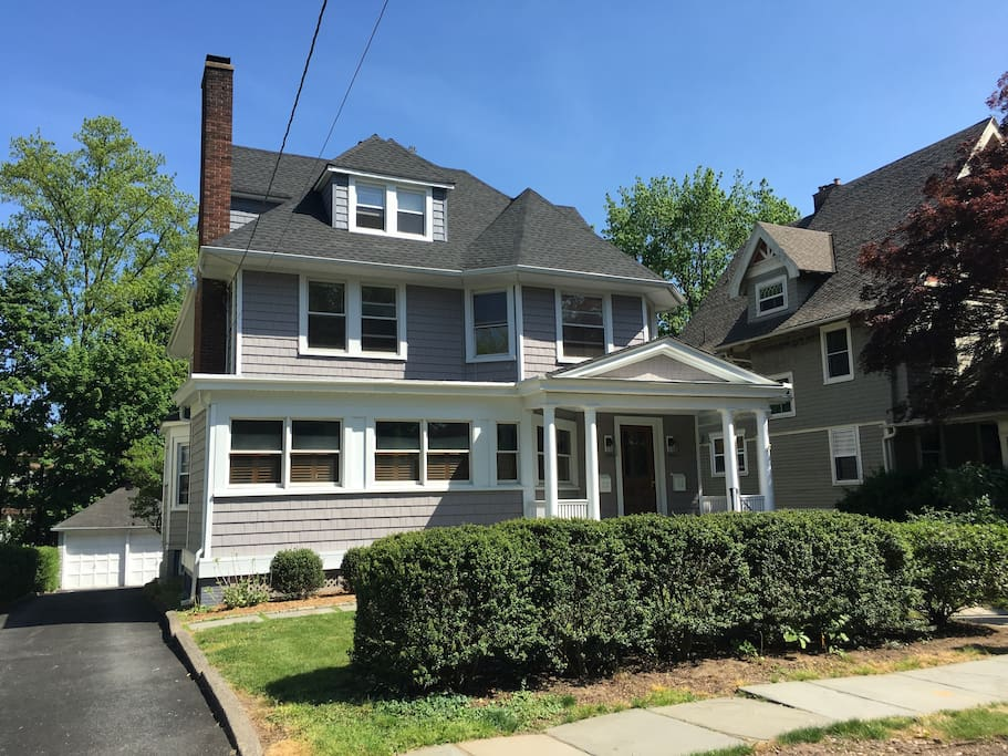 Furnished Private Studio Private Entrance Apartments For Rent In Montclair New Jersey