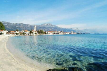 DALMATIAN BEACH HOUSE - Kaštel Štafilić