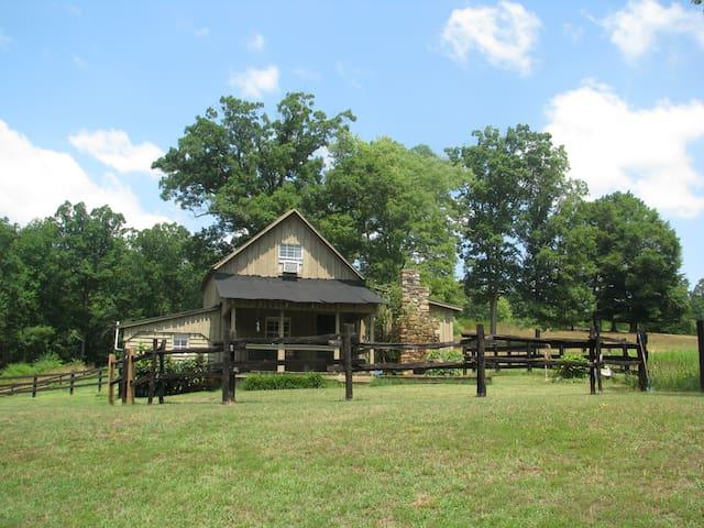 Selah Acres Cabin