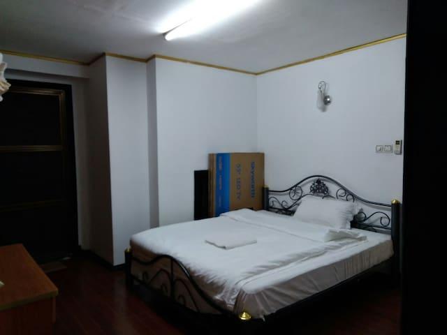 Room for rent at peral condominium /