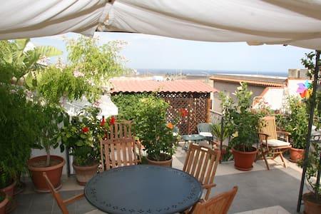 Charming in the  heart of Pachino - Pachino - Maison