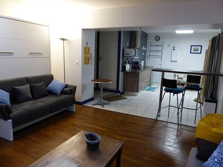 L'Eclose - Men Meur Appartement