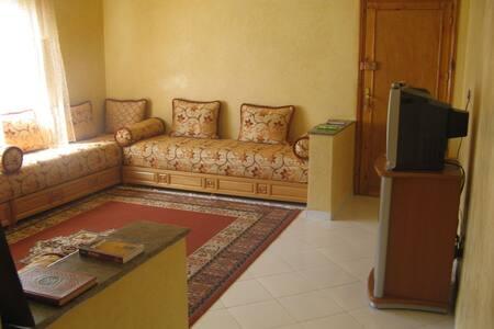 Appartement plein centre El Jadida - El Jadida