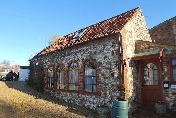 The Coach House (Sedgeford)