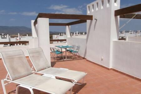 2 Bedrooms Apts in Alhama de Murcia #10 - Alhama de Murcia