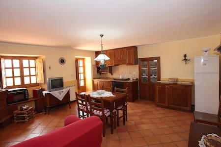 Casa Vacanze Mary & Basy - Appartement