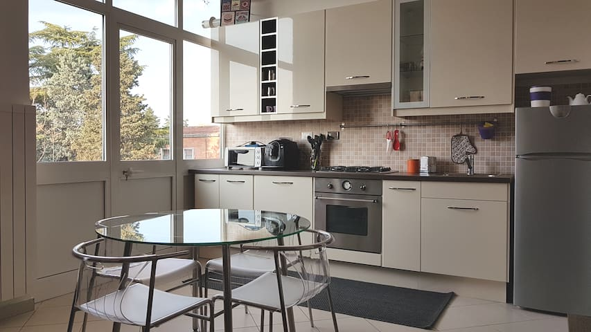 Torregalli Little Apartment
