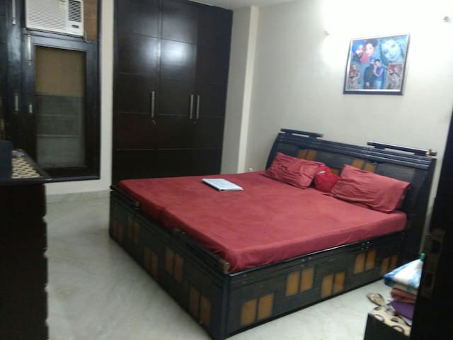 Motonimodori - New Delhi - Appartement