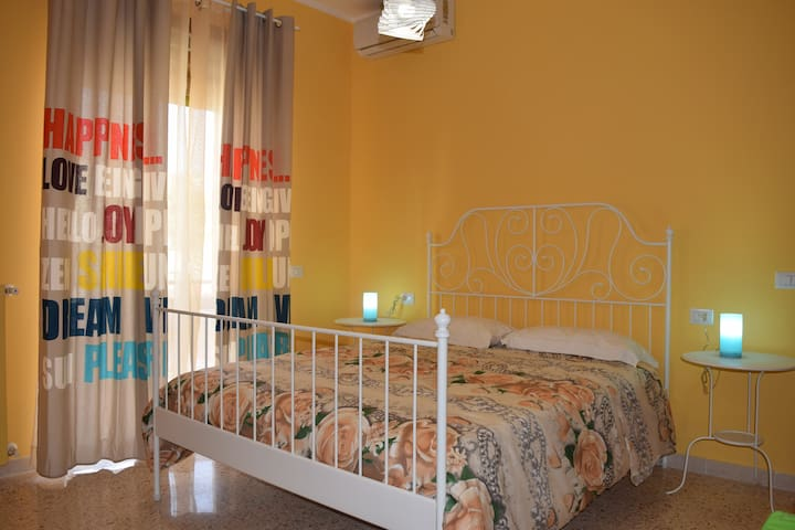 Capodimonte b&b - Napoli - Bed & Breakfast
