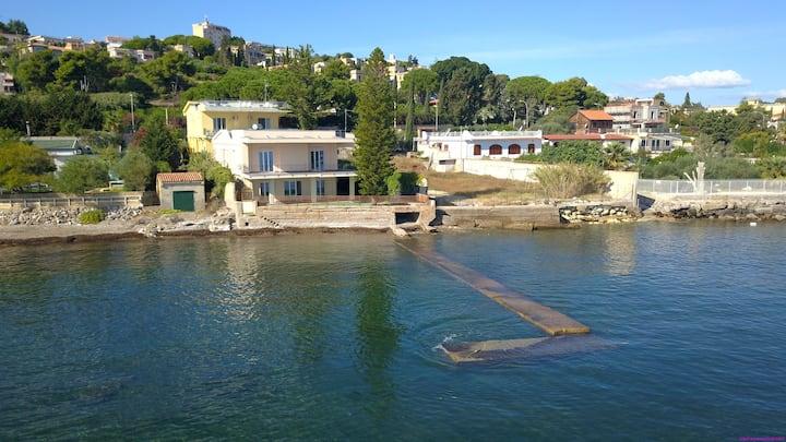 Appartamento 8 Pax in Villa Francesca sul Mare