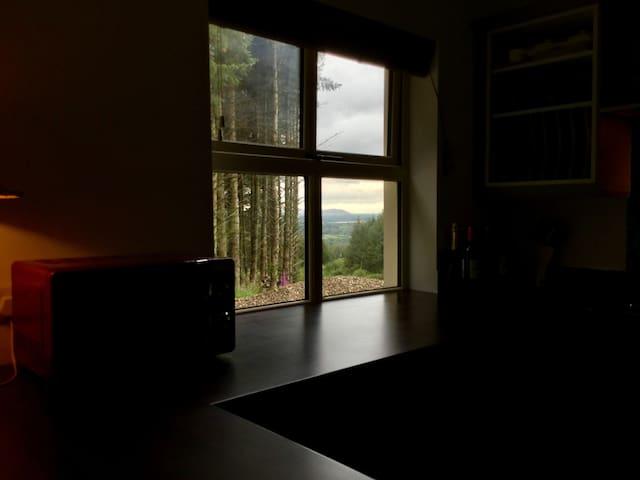 The Sanctuary: Studio 3 - An elegant getaway for 2