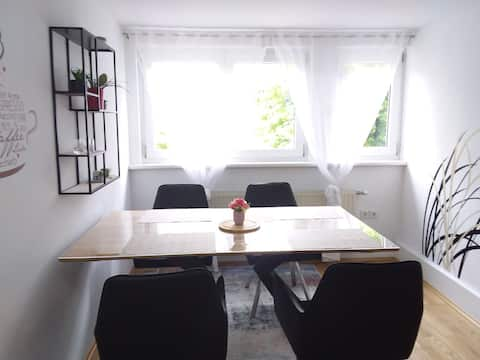 Apartment Wien Döbling