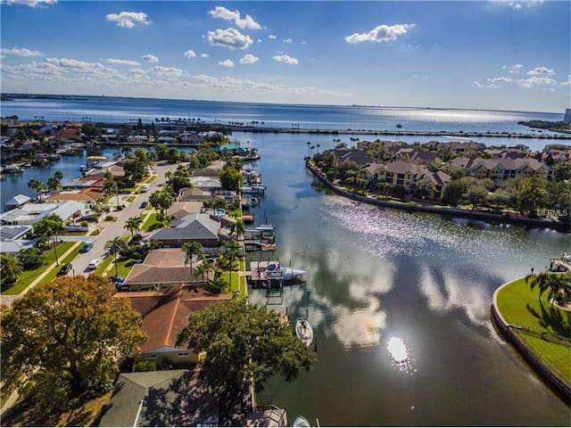 Dream Vacation in Rocky Point, Tampa!