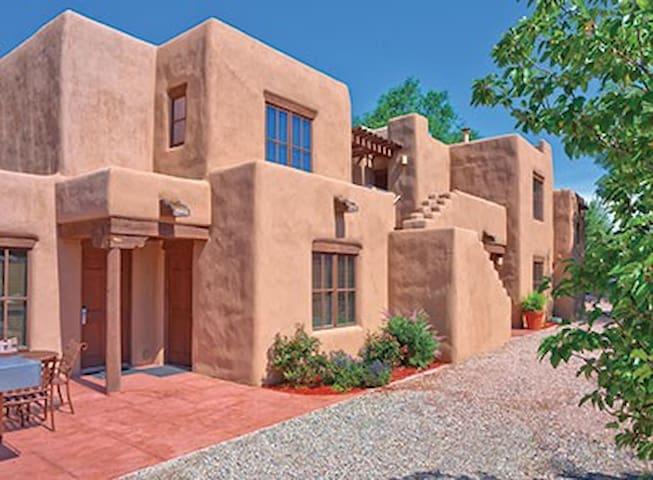 Santa Fe, NM, 1 Bedroom #1 - Santa Fe - Lägenhet