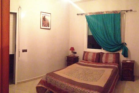 Bed & breakfast in Cosy Home FEZ - Daire