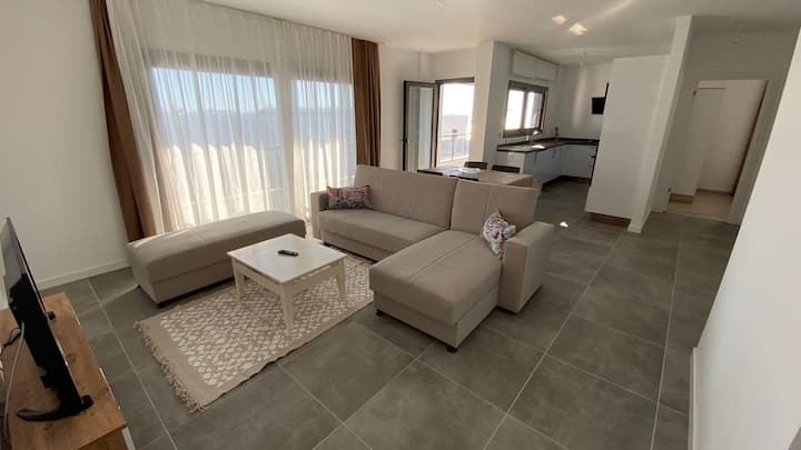 3BR Comfortable House in Bodrum