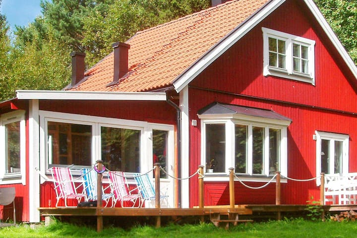 4 star holiday home in SOLLENTUNA