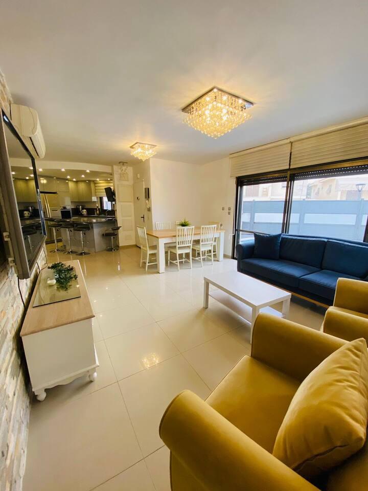 Tifar house 4 room