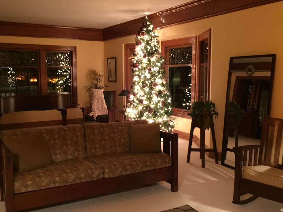 Christmas 2016 Decorations