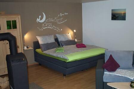 Das Ferienappartement in Weisel - Weisel - Apartment