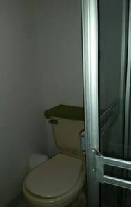 DOS  Habitaciones cómodas con baño - Tunja - Talo
