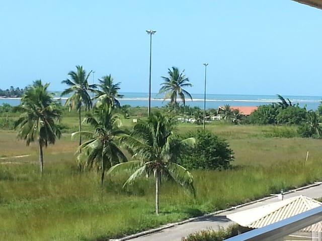 Condomínio Gavôa Flat Resort - Igarassu - Condominium