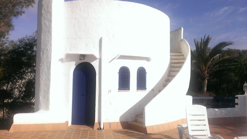 Casa de La Playa - Cala Santanyí - House