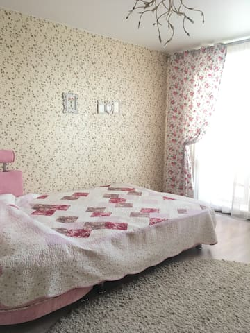 Чистая Квартира посуточно