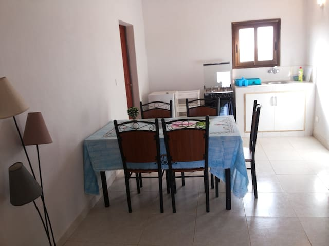 Appartements meublés haut standing N°1
