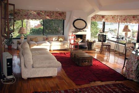 Apartamento sobre o Rio Tejo - Lisboa - Wohnung