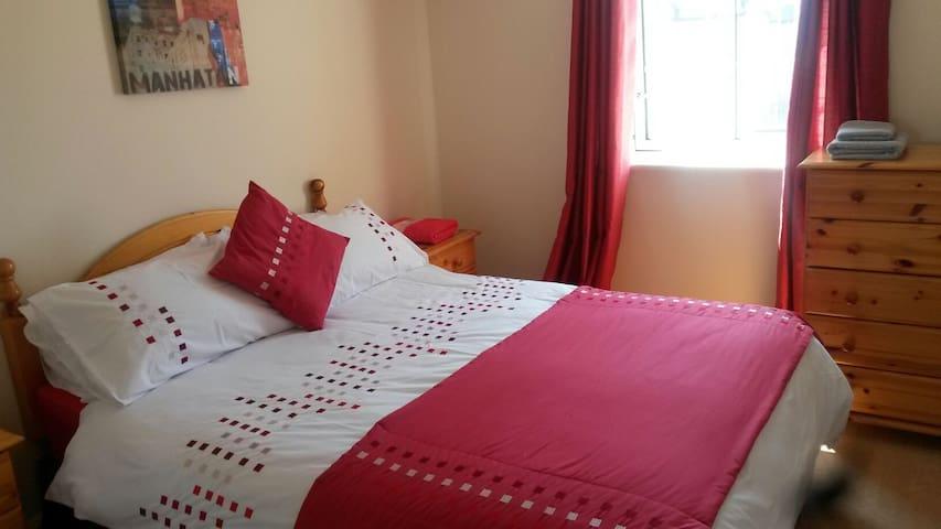 Apartment located on Surfing Beach - Strandhill