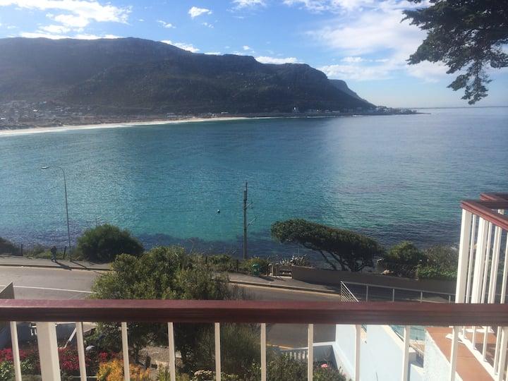 Rockridge Marina Lookout