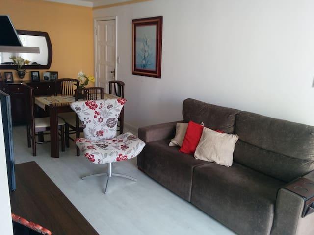 Cozy Apartament for 5 - Aracaju - Apartment