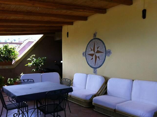 BUEN RETIRO - Cugnana Verde - House