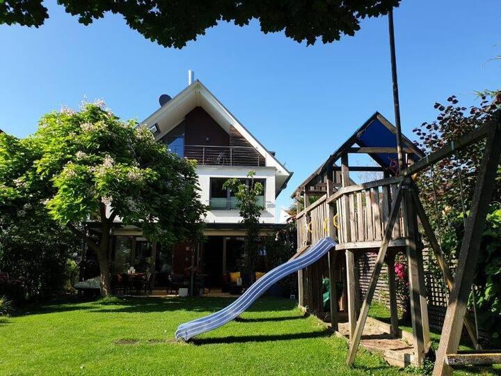 Villa Relax in Lützelsachen