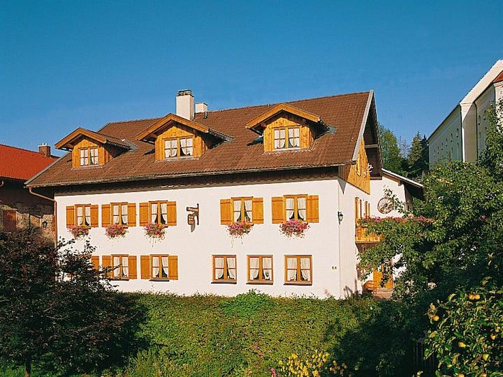 Urlaub in Berg & Bleibe, Doppelzimmer Comfort