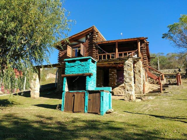 Cabaña Cabalango - Quarita