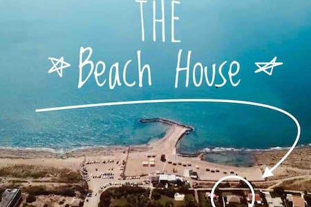 Shavei tzion beach front villa.