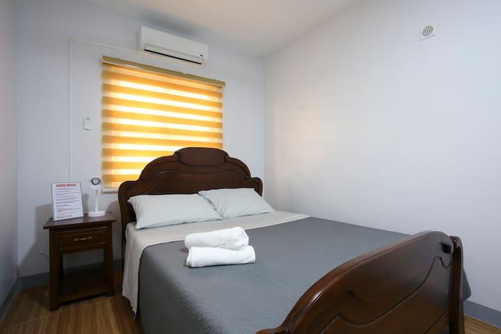 ANYAYAHAN Apartment: near SM/5 more  units avail