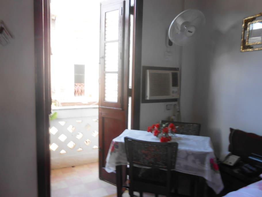 Habitación Room 2