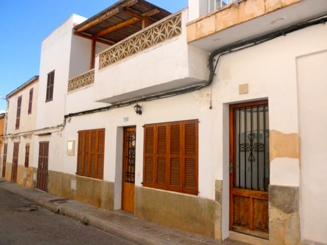 townhouse, local village by the sea - Colonia de Sant Pere - Townhouse