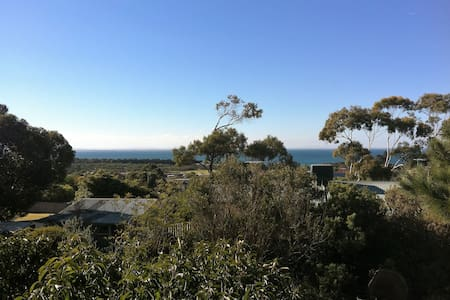 Breathtaking bay views - Portarlington